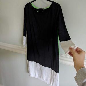 Magaschoni Knit Dress